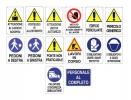 Cartelli info e pericolo 50x70