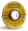 Disco  cd sbavo bronzo ottone rame e materiale per l'edilizia