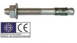 ETD Z Ancoranti in acciaio inox A4/AISI 316