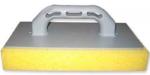 Frattone plastica  spugna  gialla polietere
