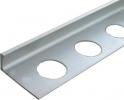 Giunto di delimitazione in alluminio