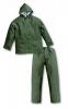 Impermeabile pvc giacca e pantalone