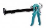Pistola professionale per silicone e ancorante