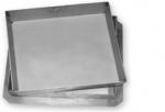 Sigillo zincato quadro pesante