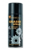 Spray grasso bianco universale