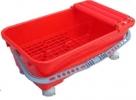 Vaschetta lavaggio kit  3 rulli